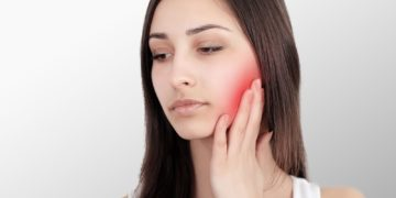 Treating Jaw pain with physiotherapy