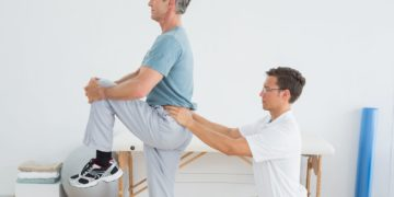 Physical Therapy Can Ease Lower Back Pain